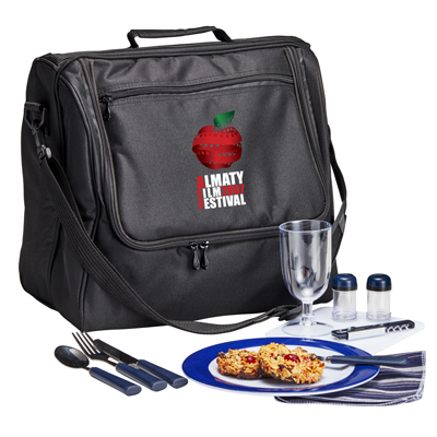 Adventure 4 Set Picnic Basket