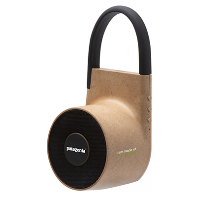 Tuba Eco Wireless Speaker