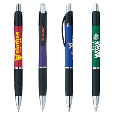 Emblem Colour Pen