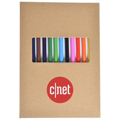 Trifold Travel Sketch Pad