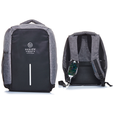 Urban Explorer Commuter Bag