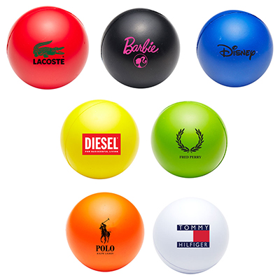 Squeeze Ball