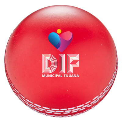 Squeeze Cricket Ball