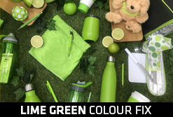 LIME GREEN PRODUCTS