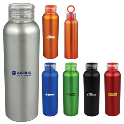 Aland Aluminium Water Bottle