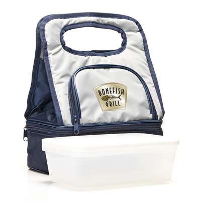Lunch Box Cooler Box