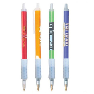 Clic Stic Ice Grip Pen