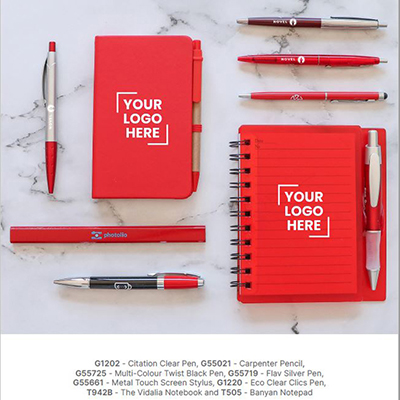 Note-Taker's Gift Pack