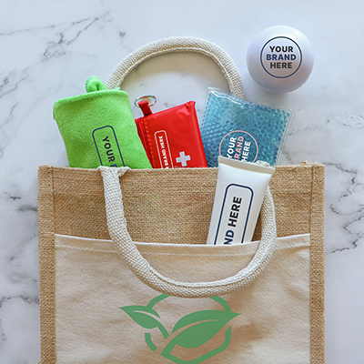 Essential Travel Gift Pack