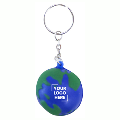 Global Keychain