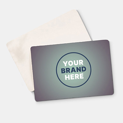 Repositional Mouse Mat