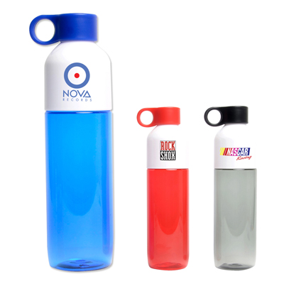 White Haven Tritan Water Bottle
