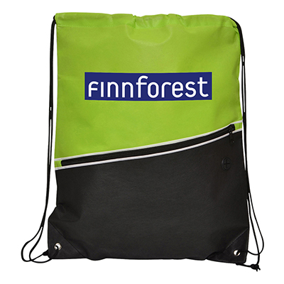 Non-Woven Library Backpack