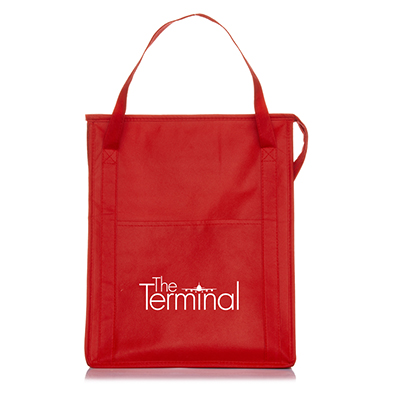 Goliath Insulated Grocery Tote