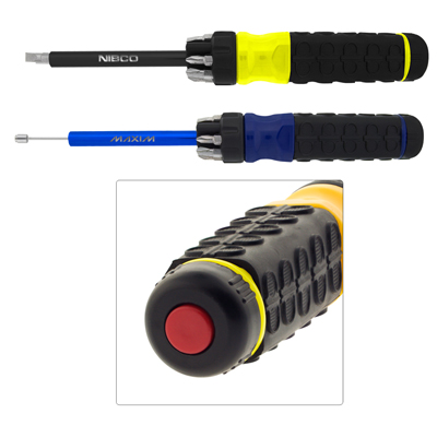 Ultimate Screwdriver