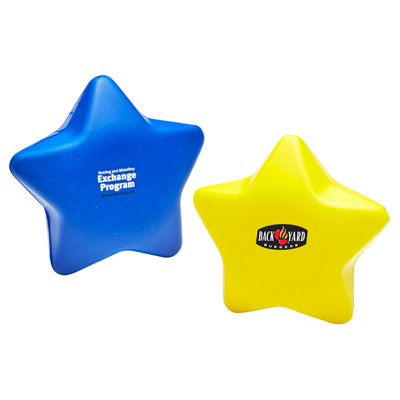 Squeeze Star
