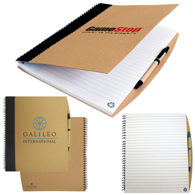 Carlton Notebook