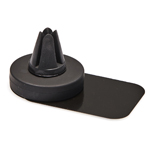 Universal Magnetic Car Vent Mount-Logo