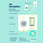 Air Humidifier-Logo