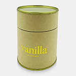 Relax Candle - Medium-Logo