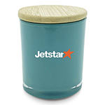 Relax candle coloured – Small-Logo