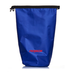 10 Litre Outdoor Dry Bag-Logo