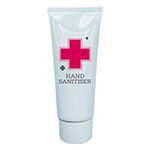 59ml Screw-Top Hand Sanitiser-Logo