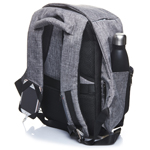 Urban Explorer Commuter Bag-Logo