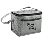 Insulated Lunch Pack-Logo