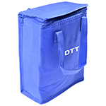 Insulated Snack Time Bag-Logo