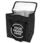 Insulated Grocery Bag-Logo