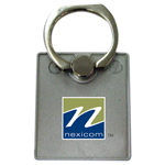Mobile Phone Smart Ring & Stand-Logo