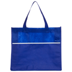 Wave Strider Tote Bag-Logo