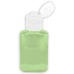 30ml Hand Sanitiser Gel w/Aloe-Logo
