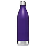 Hydro Soul 1 Litre Insulated Bottle-Logo