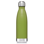 Classic Mirror Finish Bottles by HydroSoul-Logo
